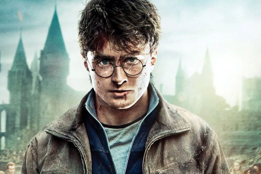We've Got the Scoop on Daniel Radcliffe's Next Role and It's a Doozy