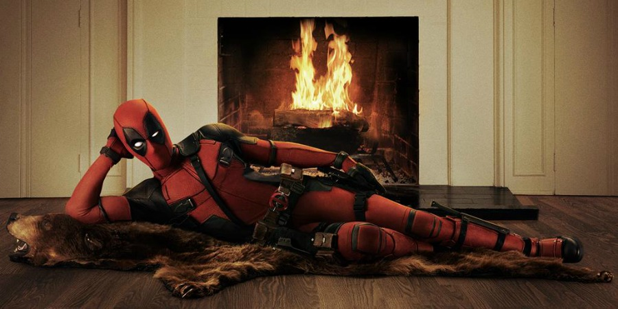 Deadpool new image