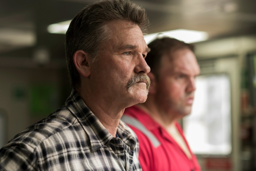 Interview: Kurt Russell on 'Deepwater Horizon' and Bringing Blue-Collar Heroism Back to Movies
