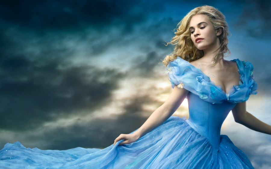 10 Things You Probably Didnt Know About Cinderella Fandango