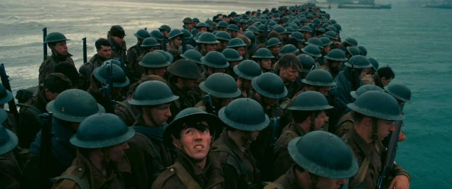 How Steven Spielberg Helped Influence Christopher Nolan's 'Dunkirk'
