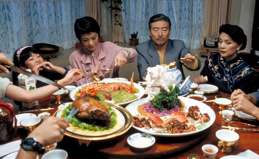 5 Foodie Films To Watch While Basting The Thanksgiving