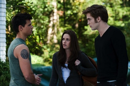New 'Eclipse' image