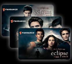 Eclipse Fandango Bucks