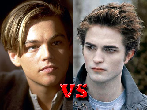 Edward Wins How The Twilight Character Stacks Up Against Cinemas