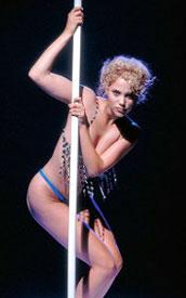 Elizabeth berkley showgirls deleted scene nude 8