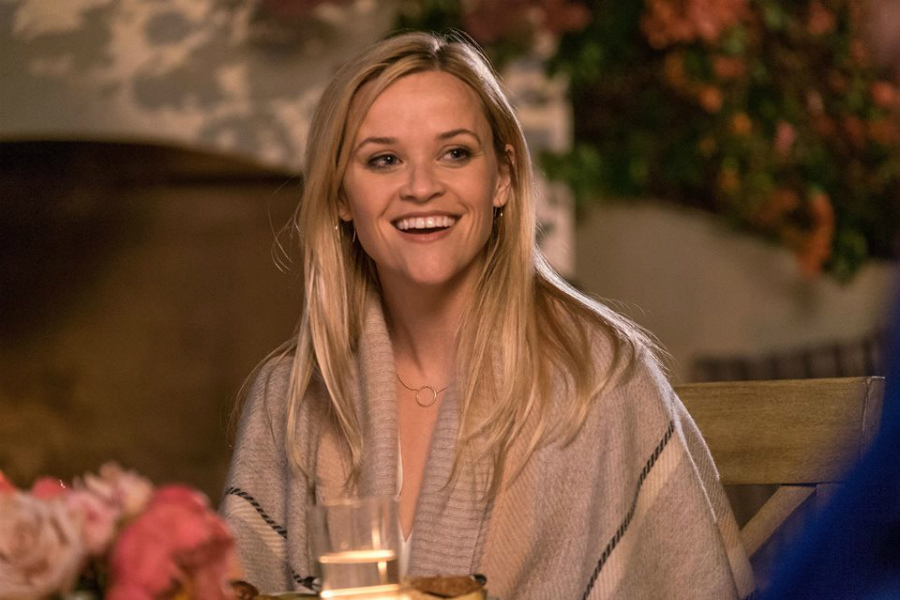Watch Reese Witherspoon's Big Return to Rom-Coms in First 'Home Again' Trailer