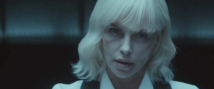 Atomic Blonde Charlize Theron Lorraine