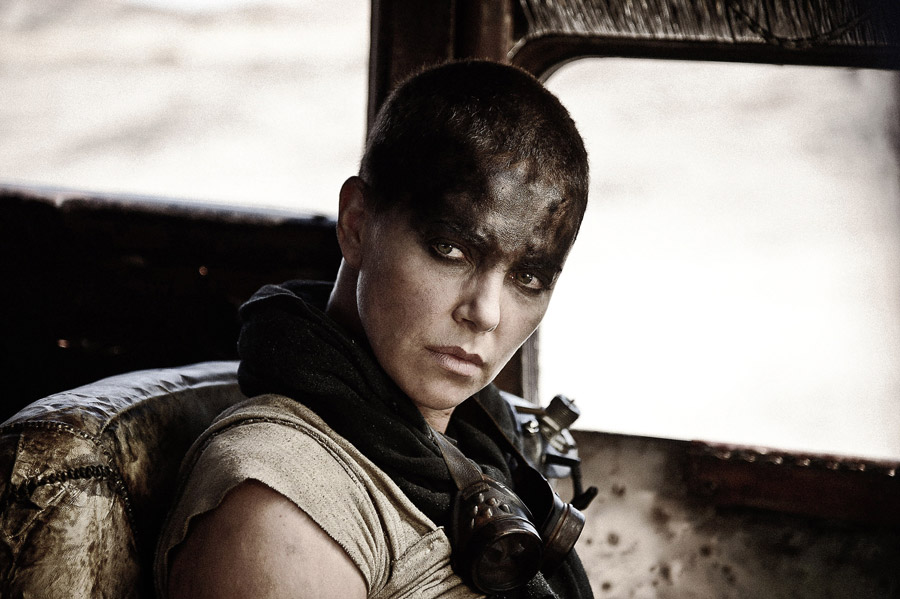 Charlize Theron Gives Updates on Her Future with 'Mad Max' and 'Fast & Furious'