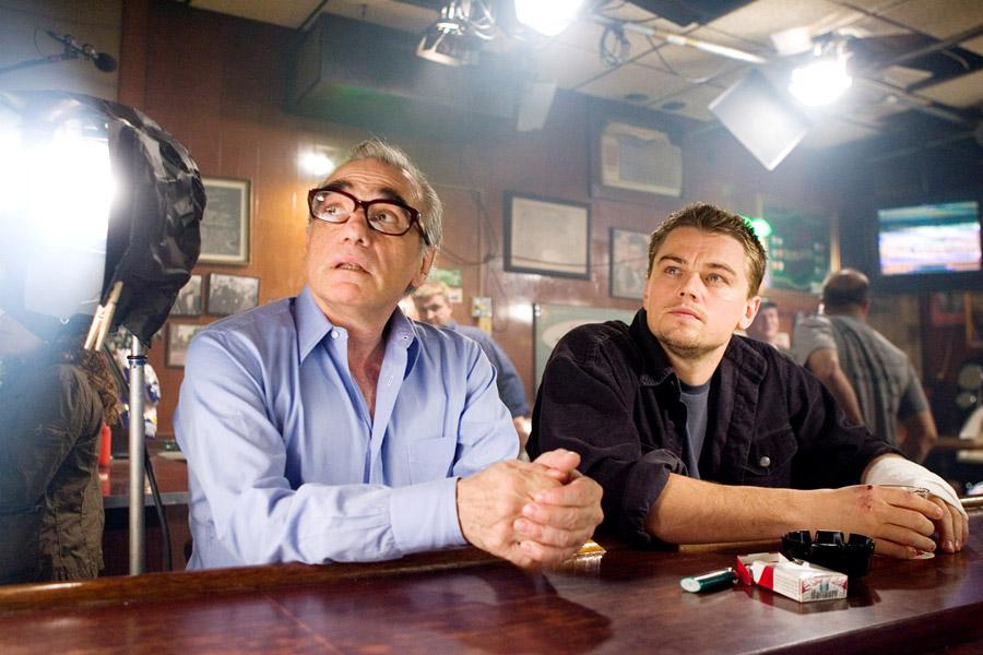 Biopic Buzz: Leonardo DiCaprio is Teddy Roosevelt for Martin Scorsese