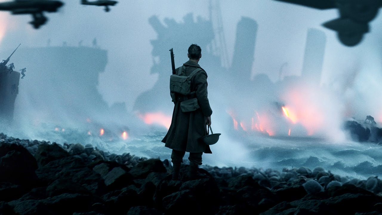 Movie News: 'Dunkirk' Set for Widest 70 mm Release in Years