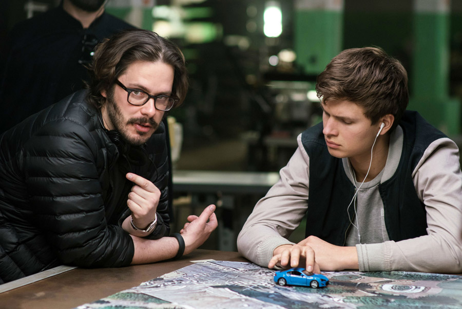 Sequel Buzz How Baby Driver And Alien May Be Heading In New Directions