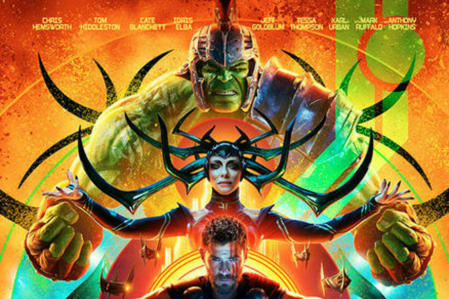 Is 'Thor: Ragnarok' a Launching Pad for a Hulk Trilogy in Disguise?