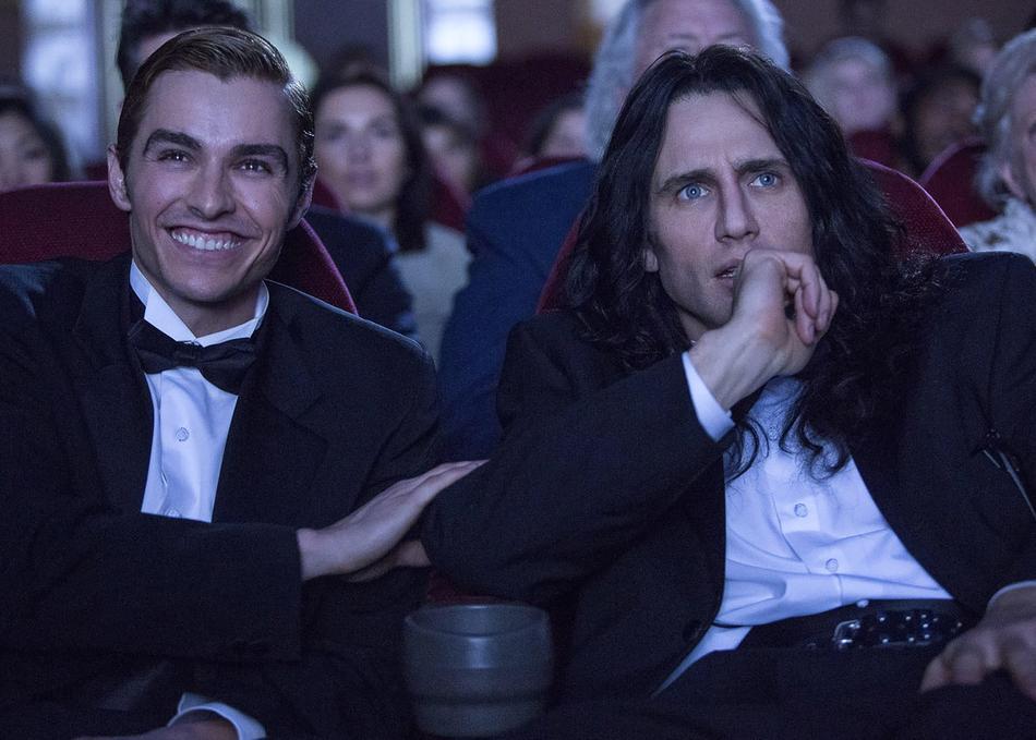 Trailer Buzz: 'The Disaster Artist,' 'Professor Marston & the Wonder Women,' 'Alpha'