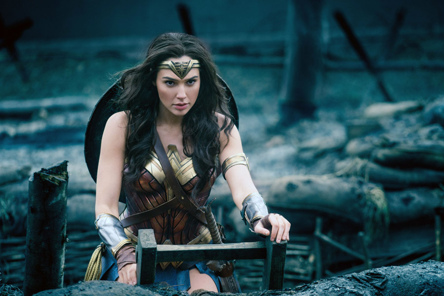 Superhero Buzz: Zack Snyder's 'Wonder Woman' Cameo, 'Batman' Actors Say Goodbye to Adam West
