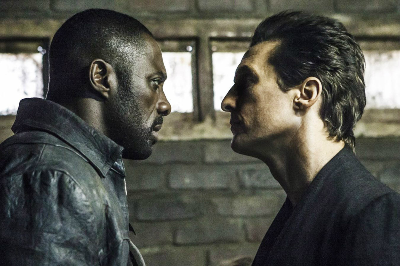 New 'The Dark Tower' Trailer Hints at Stephen King Cinematic Universe