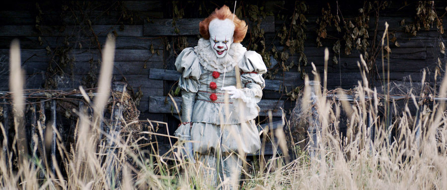 Movie News: 'It' Sequel Announces Release Date