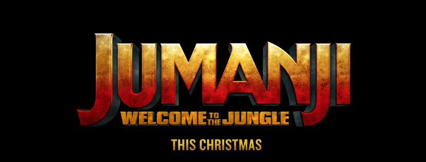 Watch the First 'Jumanji: Welcome to the Jungle' Trailer