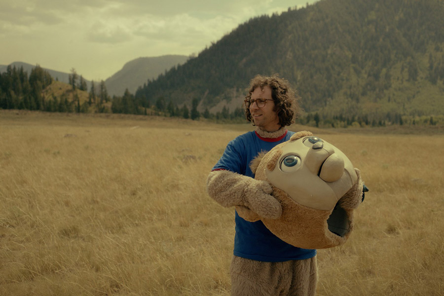 'Brigsby Bear' Exclusive Trailer: A Magical Adventure Awaits