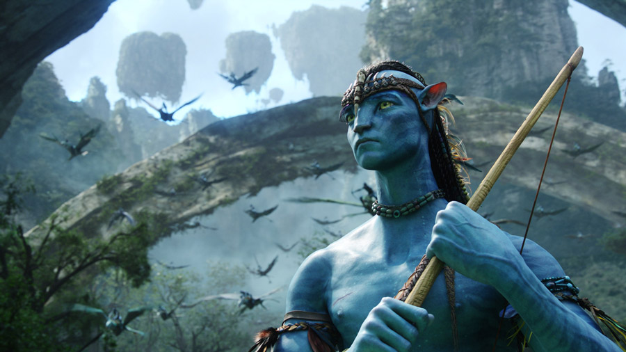 The Four 'Avatar' Sequels Have Begun Production At Last