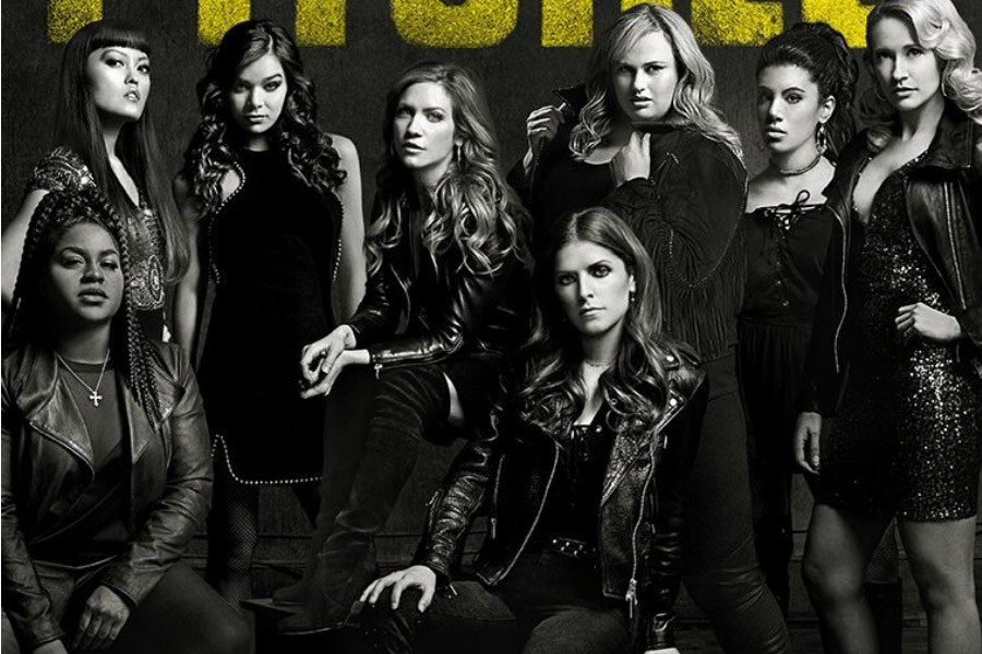 Get Ready, Bellas! Watch First 'Pitch Perfect 3' Trailer