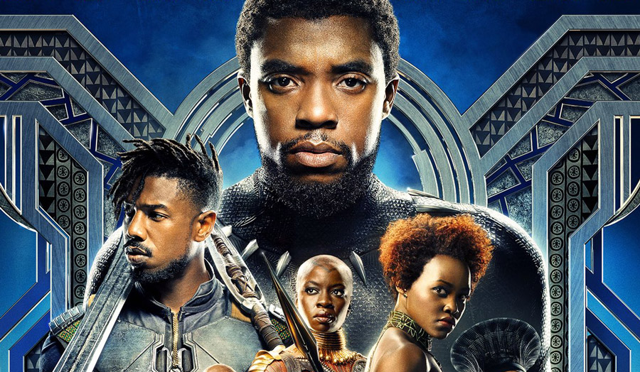 Watch Chadwick Boseman in Exclusive 'Black Panther' Video