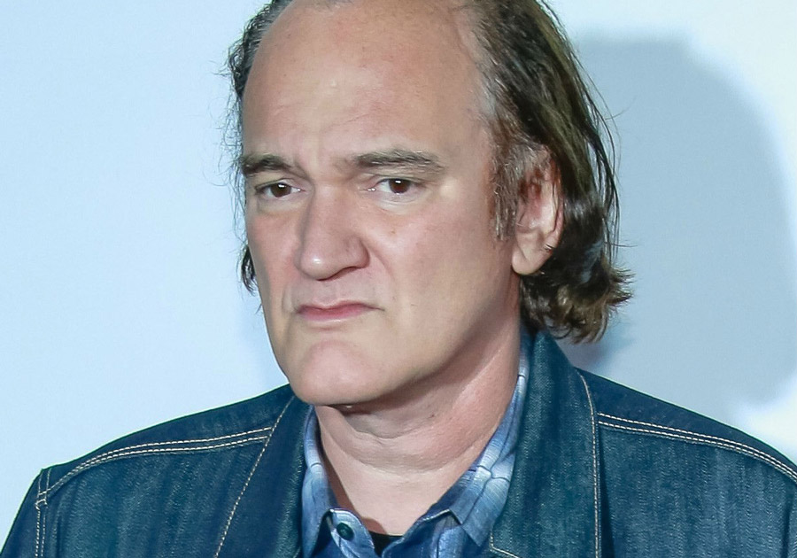 Quentin Tarantino Touted for Manson Family Murders Movie