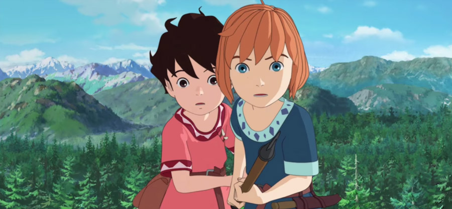 Goro Miyazaki Is Directing a CG Anime Feature at Studio Ghibli