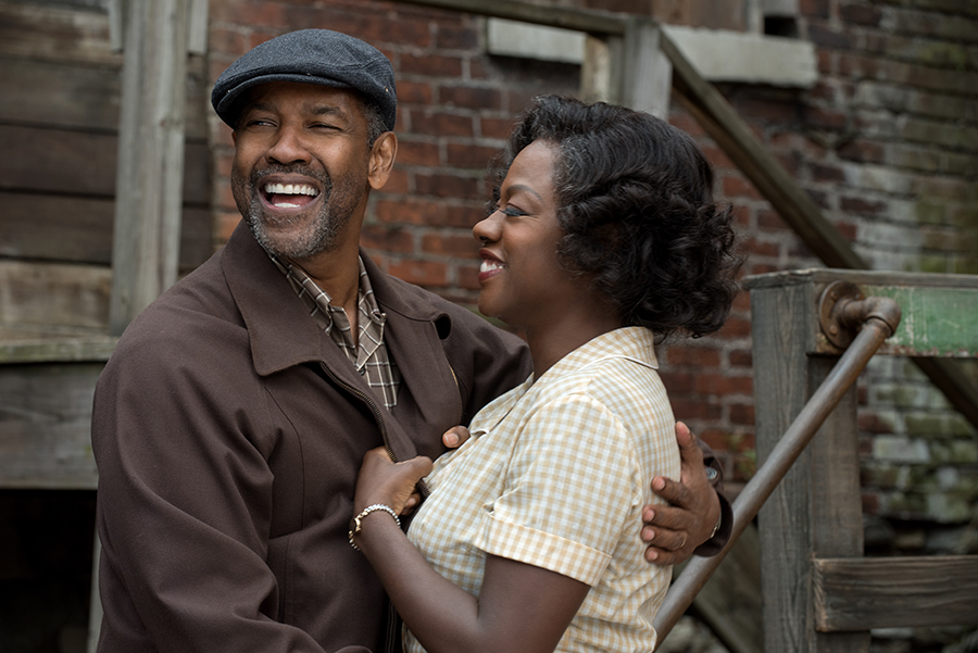 Indie Movie Guide: Why You Should See 'Fences'