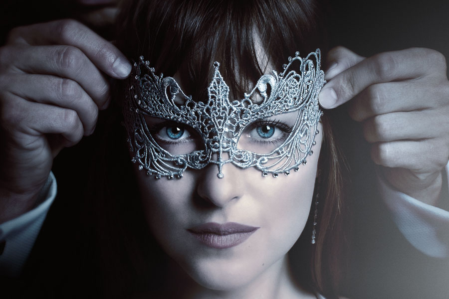 new fifty shades darker trailer slips out of the