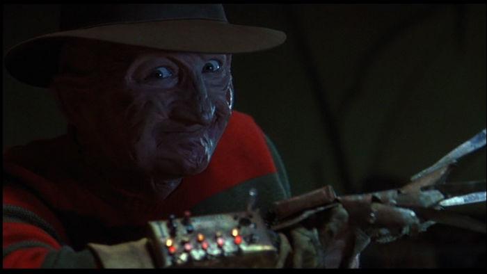 Freddy's Dead: Final Nightmare