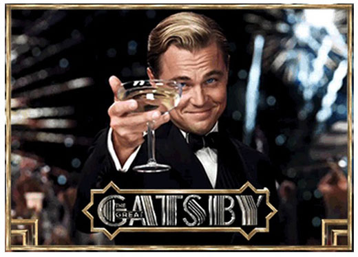 The Great Gatsby': Midnight Show and Survey Results, Cast