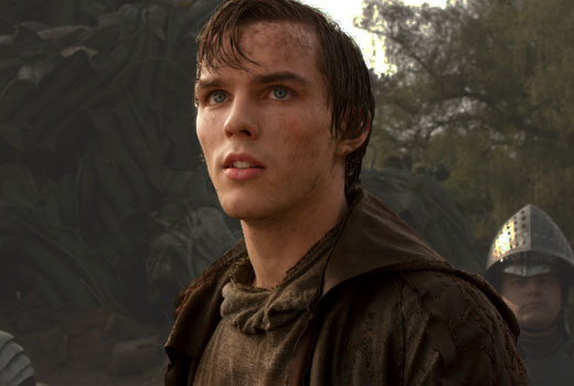 The Five: Nicholas Hoult Movies Before His 'X-Men ...