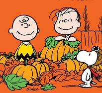 Charlie Brown Pumpkin Clip Art http://www.fandango.com/movieblog/five-movies-you-have-to-watch-on-halloween-646543.html