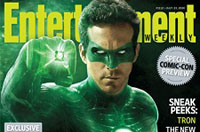 Ryan Reynolds as The Green Lantern