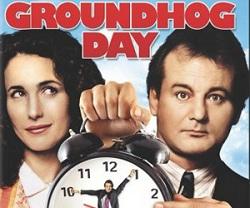 'Goundhog Day'