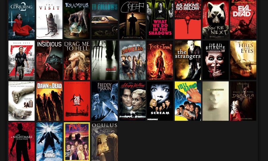 watch online horror movies to rent full with english