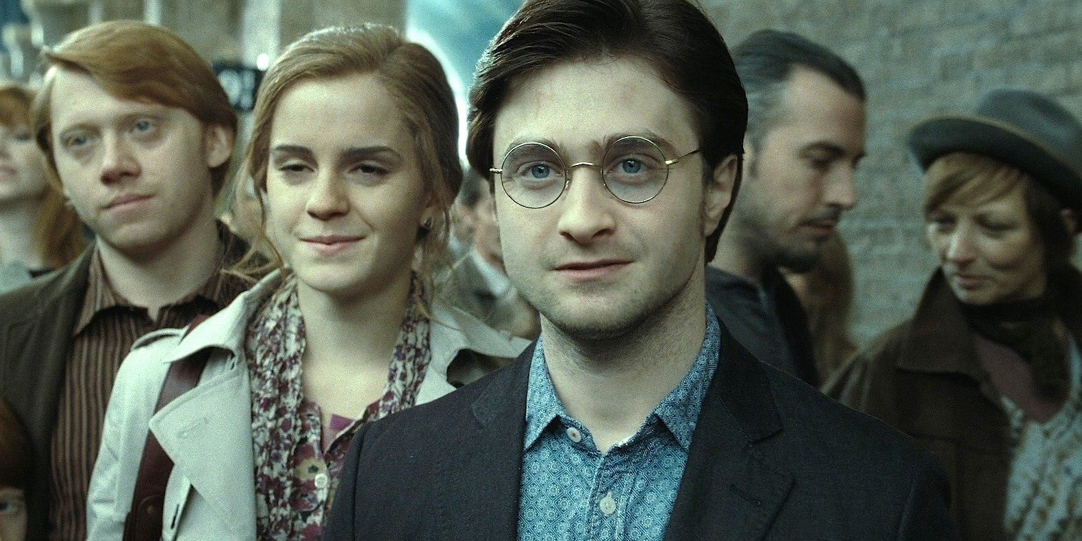 Connu Will Daniel Radcliffe Return for a New 'Harry Potter' Trilogy in  SX36