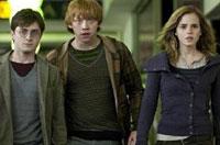 Harry Potter in 3D?