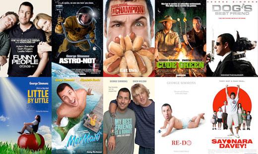In Defense of... Adam ... Adam Sandler Movies List