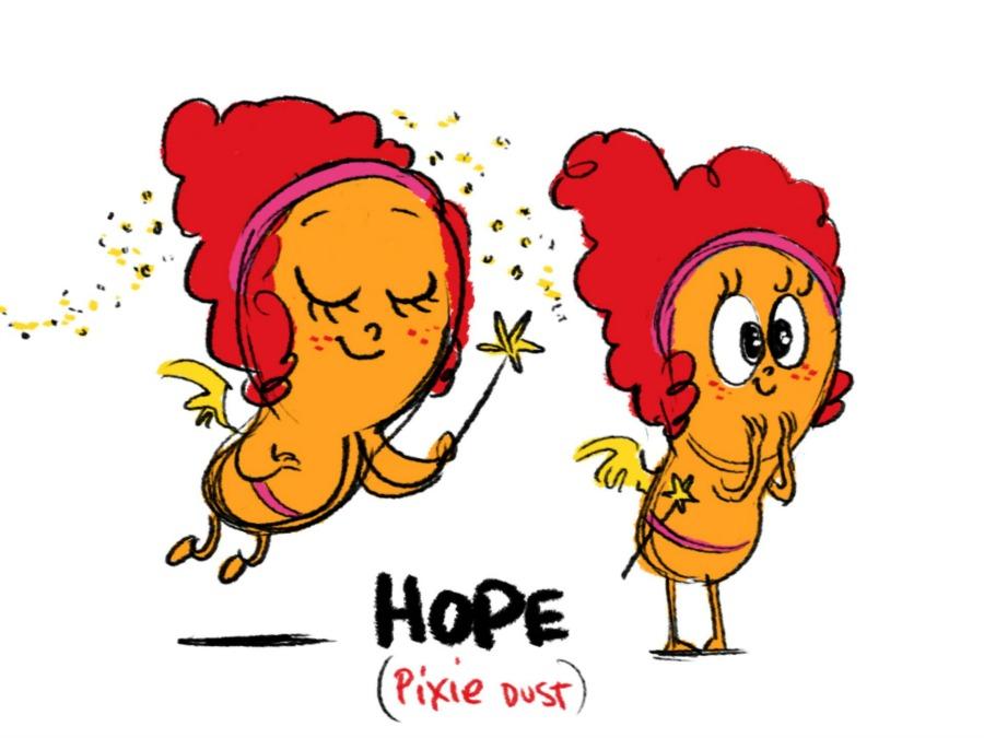 Hope Last Summer Pixars Inside Out