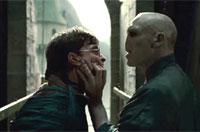 New 'Harry Potter and the Deathly Hollows' Trailer!