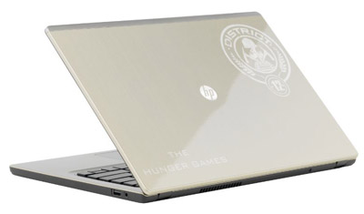 Hunger Games Limited Edition HP