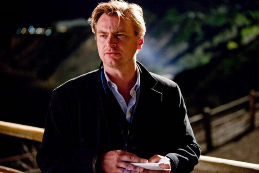Christopher Nolan IMAX