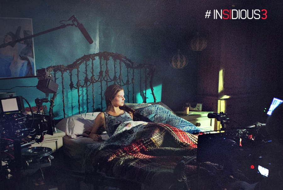Knock Knock... Watch the First Freaky Trailer for \'Insidious ...