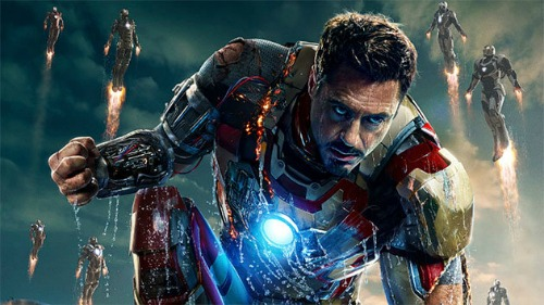 Listen: Is 'Iron Man 3' Better Than 'The Avengers'? We Have Your Answers