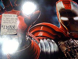 Iron Man 2 Tix