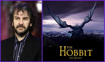 Peter Jackson and 'The Hobbit'