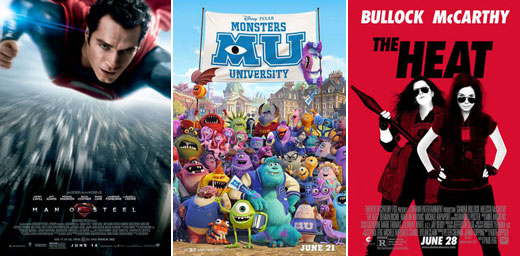 Poll: What Is Your Most Anticipated Movie of June? | Fandango