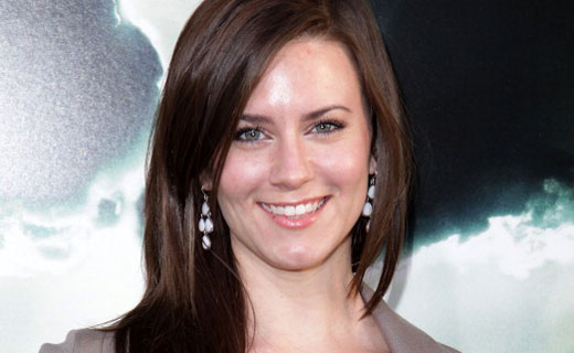 Dialogue: 'Paranormal Activity' Star Katie Featherston ...